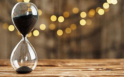 El tiempo ¿una cuarta dimensión?